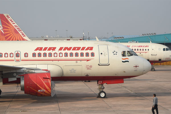 Coronavirus: India Suspends Flights To UK (PHOTOS)