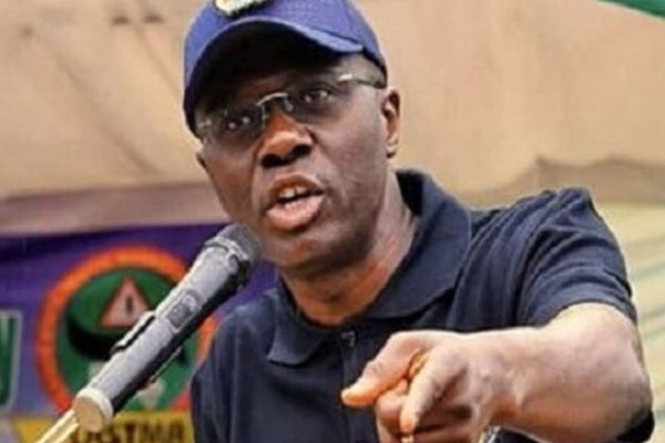 """Lagos Unveils Plans To Reform Transportation Sector, """"Last Mile Buses"""" To Replace Marwa And Okada - autojosh"""