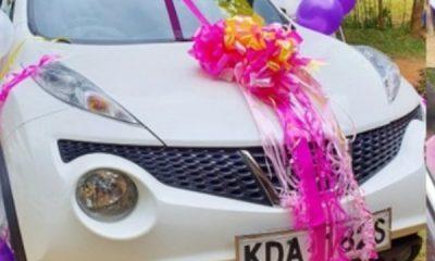 Madubuko's Wife Gifts Mum A Car To Celebrate Award - autojosh