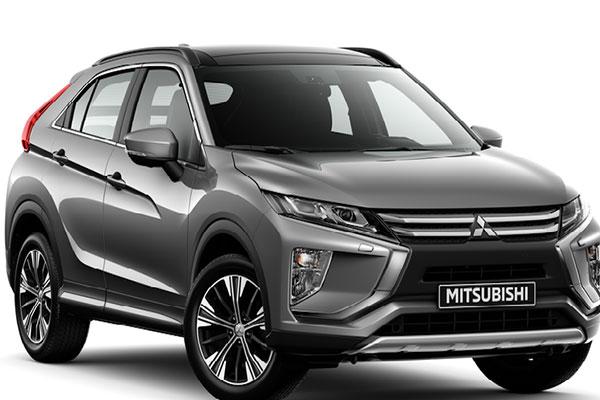 Mitsubishi Launches Virtual Showroom In Nigeria (PHOTOS)
