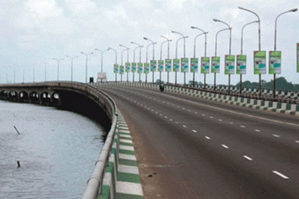 FG Reopens Third Mainland Bridge, 24-hrs Ahead Of Schedule - autojosh