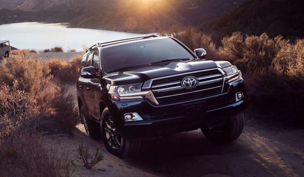 January Was Best Sales Month For Toyota Land Cruiser In Ten Years Due To Imminent Discontinuation In The US - autojosh
