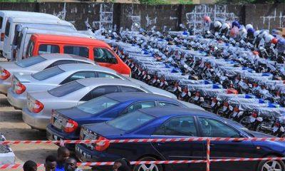 Akwa Ibom Rep Hon. Idems Empowers Constituents With Vehicles, Motorcycles, Generators - autojosh