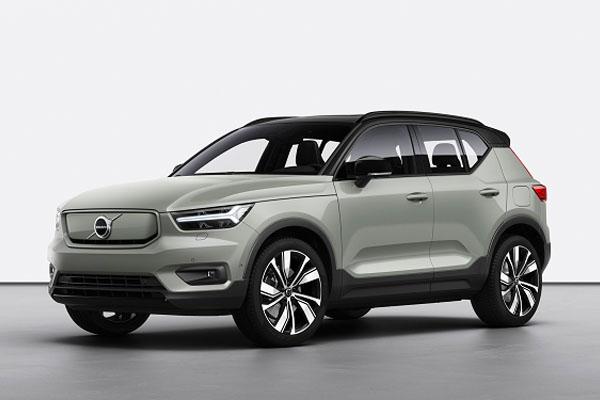 Volvo To Produce Electric Motors In Sweden-autojosh