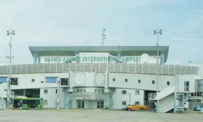 239,114 Passengers Passed Through Abuja Airport From Jan 1st-Dec 15th, 2020 – NIS - autojosh