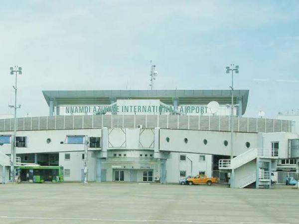239,114 Passengers Passed Through Abuja Airport From Jan 1st-Dec 15th, 2020 – NIS - autojosh