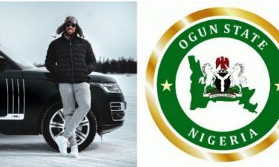 Ogun Names Street After Boxing Champion Anthony Joshua - autojosh