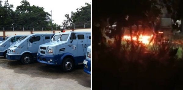 How Two Brothers, Who Are Staffers At Gtbank And CBN, 'Stole N70m', Burnt Bullion Van To Cover Up In Kano - autojosh