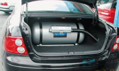 "Car Owners To Pay ₦250,000 To Convert Petrol-powered Cars To Use ""Cheap Autogas"" - FG - Autojosh"