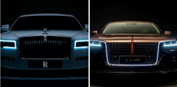 From Rolls-Royce Ghost To Hongqi H9, Check Out 10 Of The Best Cars Unveiled In 2020 - autojosh