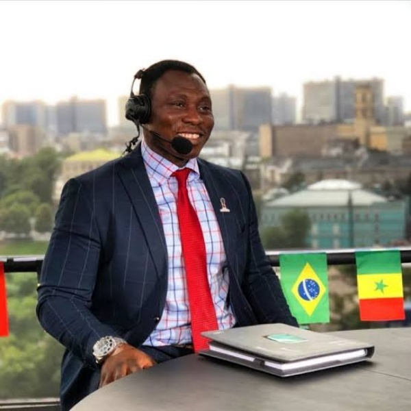 Daniel Amokachi : Maintenance Costs Forced Me To Sell My Private Jet - autojosh