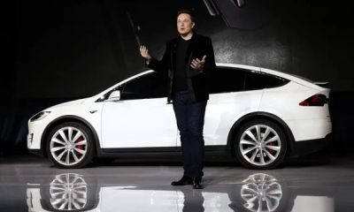 "Elon Musk Tried To Sell ""Dying"" Tesla To Apple In 2017, But iPhone Maker Refused To Buy - autojosh"