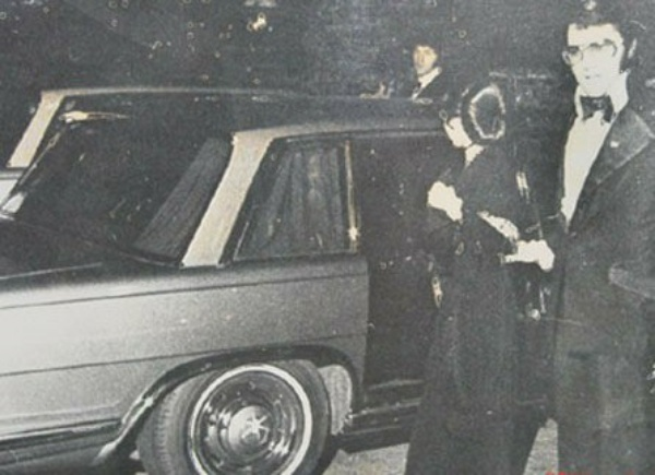Elvis Presley's 1969 Mercedes-Benz 600 Limousine Is Up For Sale - autojosh