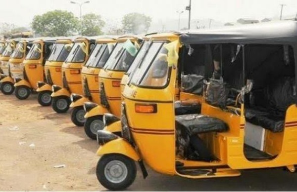 Covid 19 : FG Begins Payment Of N30,000 Grants For Okada, Bus, Taxi And Uber Drivers, Cart Pushers _ autojosh