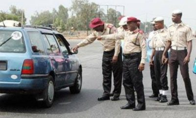 FRSC Boss Identifies These 3 Major Traffic Offences, Promises Aggressive Enforcement - autojosh