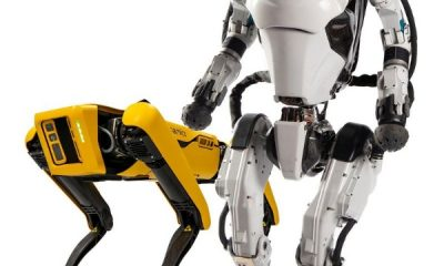Hyundai Motors Buys Robotics Company, Boston Dynamics, For $1.1b - autojosh