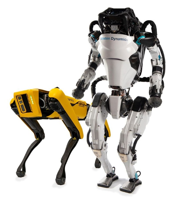 Hyundai Motors Buys Robotics Company, Boston Dynamics, For $1.1b - autojosh