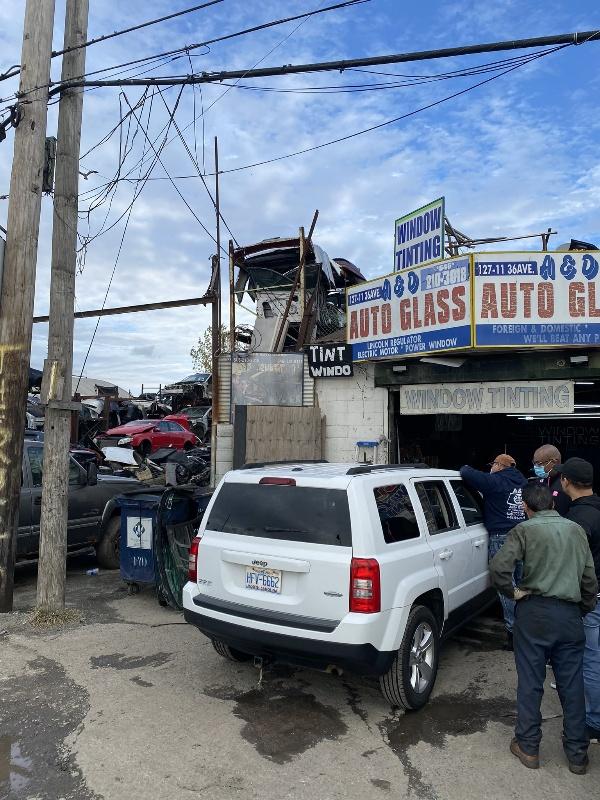 Nigerian Amazed After Coming Across Ladipo Auto Spare Parts Market In America - Autojosh