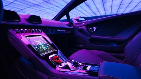 Win This ₦120m Lamborghini Huracan EVO Used In Lady Gaga's Latest Clip, 911 - autojosh