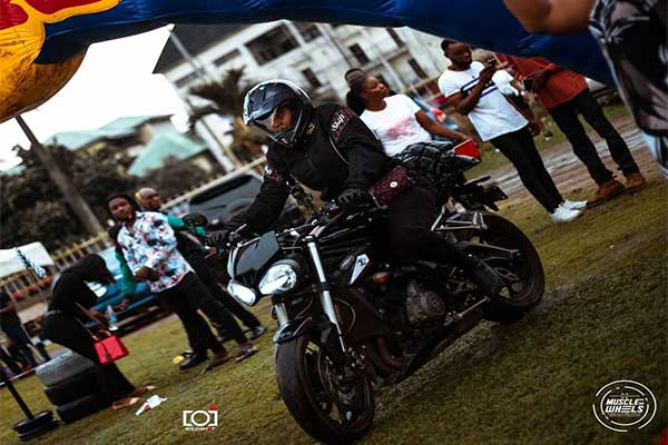 2020 Muscles On Wheels Event Was An Exciting Extravaganza
