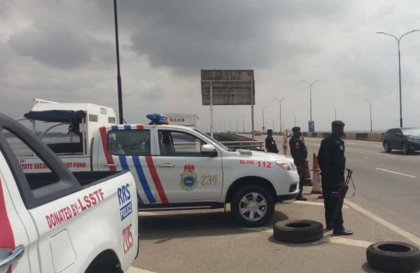 Insecurity: Nigerian Polices Force, Lagos Rolls Out Emergency Numbers To Call In Case Of Robberies - autojosh