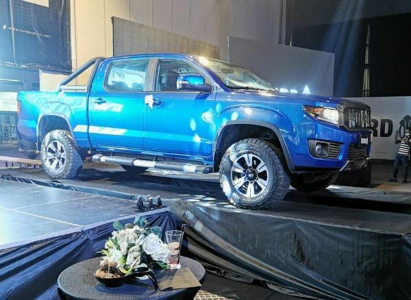 Nigerian Automaker Nord Automobiles Launched, Unveils 5 Models - Autojosh