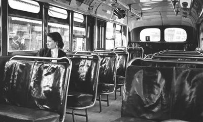 65 Years Ago, Parks Refusal To Give Up Her Seat To A White Man Triggered 381-day Bus Boycott By Blacks - Autojosh