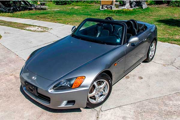 Rumor: The Honda S2000 Could Make A Dramatic Return In 2024