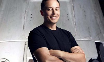 Elon Musk, The CEO Of An Electric Car Maker, Tesla, Might Become The Richest Man In The World By 2021-autojosh