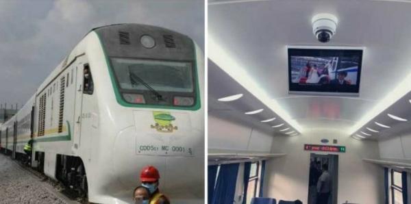 See What Travellers Will Enjoy When Lagos-Ibadan Railway Begins Operation In Jan 2021 - autojosh