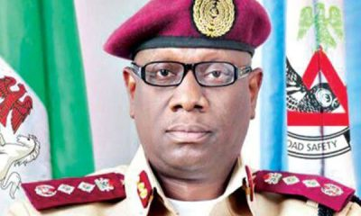 FRSC Recorded 10,522 Road Crashes, 4,794 Deaths And 28,449 Injuries In 2020 - autojosh
