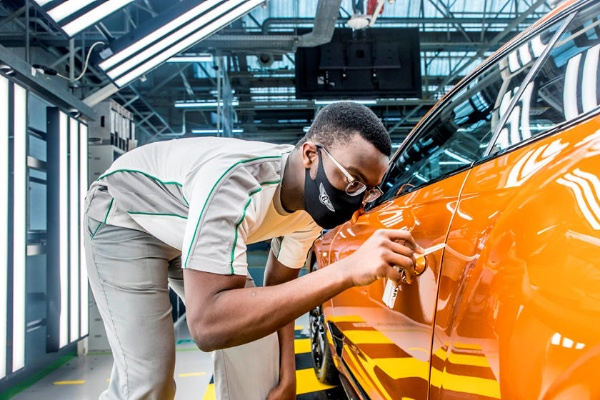 Production Milestone, 80,000th Bentley Continental GT Rolls Off Assembly Line - autojosh