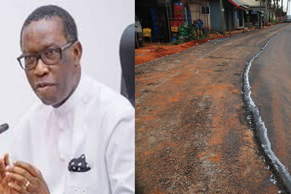 Delta State Approves Three Road Projects At The Cost Of N1.26 Billion - autojosh
