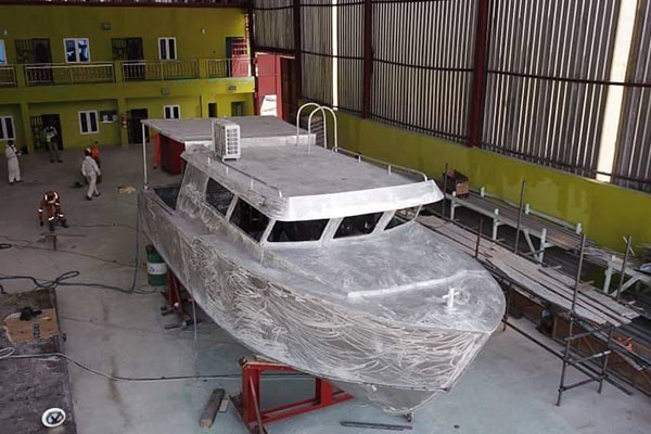 Gov Udom Emmanuel To Unveil First Made In Akwa Ibom State Boat On 23rd Jan. 2021 - autojosh
