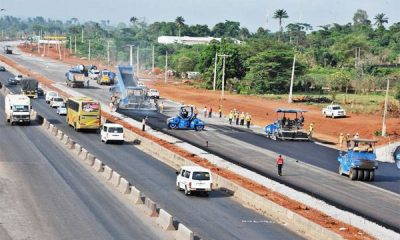 Tanker, Truck Drivers Damaging Construction Works On Lagos-Ibadan Expressway - autojosh