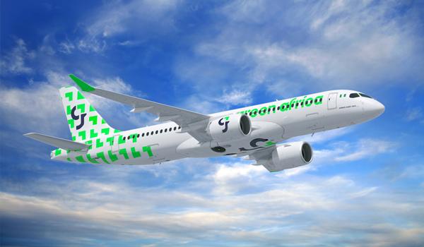 Green Africa Airways