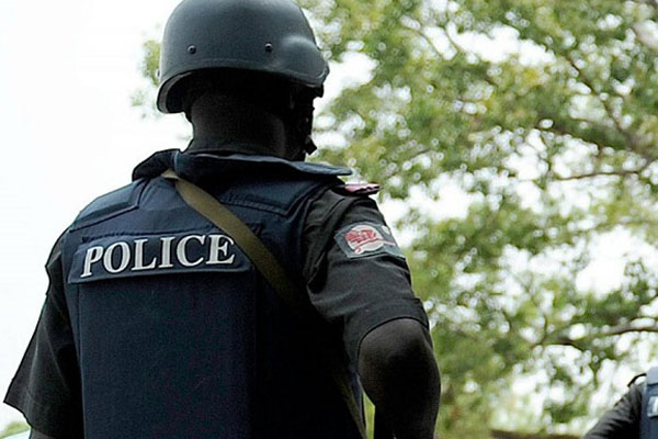 Police In Akwa Ibom Arrests Man Who Purchases Car With Fake Bank Alert