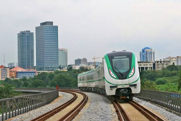 Nigerian Railway Corporation (NRC) Commences Test Bookings For E-Ticketing - autojosh