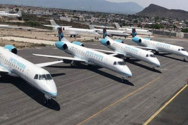New Carrier, United Nigerian Airline, Launches, Makes Enugu Its Operation Base - autojosh
