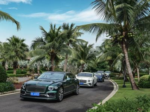 Bentley Sold A Record 11,206 Luxury Cars In 2020, The Highest Ever In Its 101-year History - autojosh