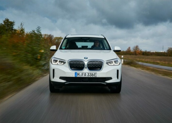BMW Group Sold 2,324,809 Vehicles Across Its Rolls-Royce, BMW And Mini Brands In 2020 - autojosh