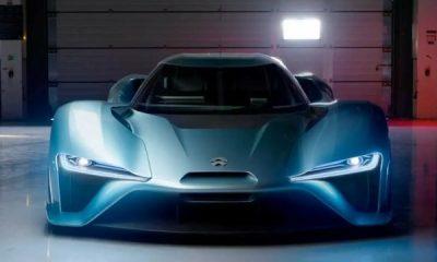 NIO To Temporarily Suspend Electric Car Production Due To Shortage Of Chips - autojosh
