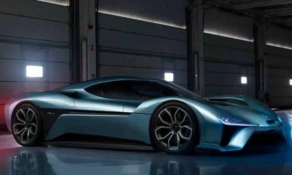 ChineseNIO EP9 Camera Car Films Lamborghini Aventador SVJ Vs Koenigsegg Agera R Drag Race, Outsprints Both - autojosh