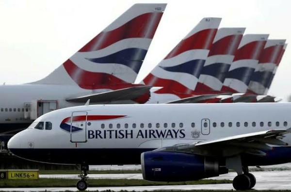 COVID-19: UK Imposes Travel Ban On 30 Countries, Exempts Nigeria, Here Is The Full List - autojosh