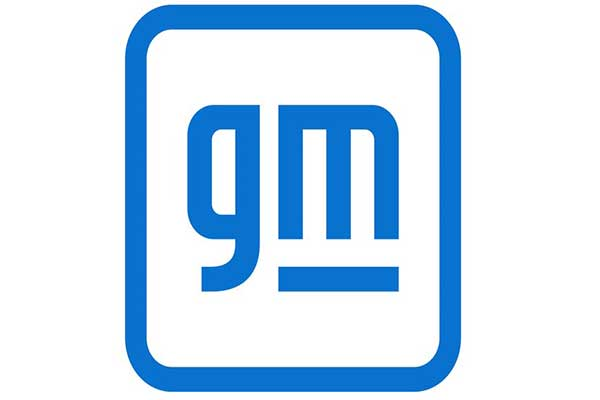 GM (General Motors) Changes Logo As It Aims For An Electrified Future
