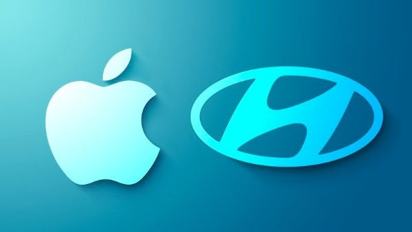 """Hyundai Confirms Talks With Apple To Build Its """"Apple Car"""", Records Highest Daily Profit In 33 Yrs - autojosh"""