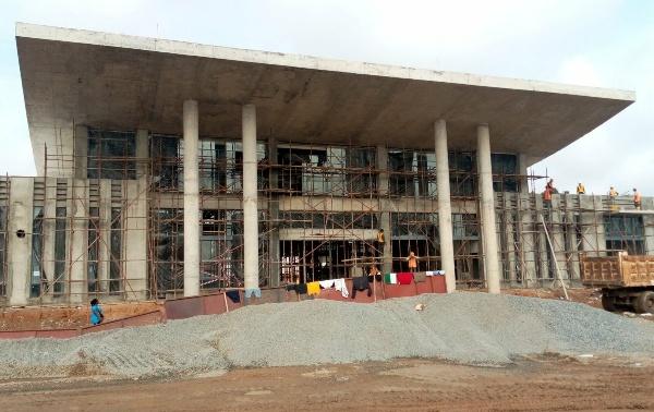 Iju Train Station In Agege, Lagos Then Versus Now -autojosh