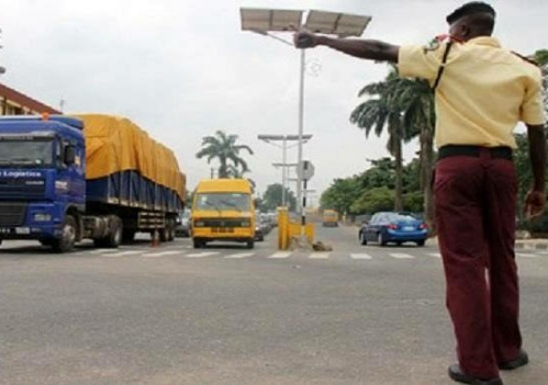 Lagos Driver Arrested After Knocking Down And Killing LASTMA Official - autojosh
