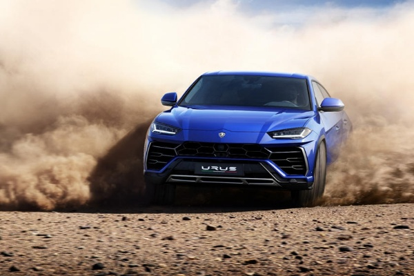 Lamborghini Is Done Chasing 0-60mph And Top Speed Records, Now Focusing On Handling - autojosh