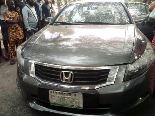 Lone Driver Found Dead In His Car Along Magodo Road In Lagos - autojosh